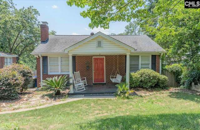 3303 Lyles Street, Columbia, SC 29201 (MLS #502251) :: The Latimore Group