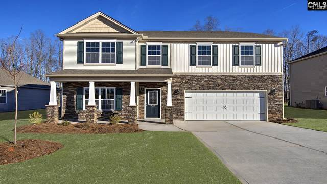 66 Wolf Ridge Court Lot 141, Irmo, SC 29063 (MLS #502266) :: The Meade Team