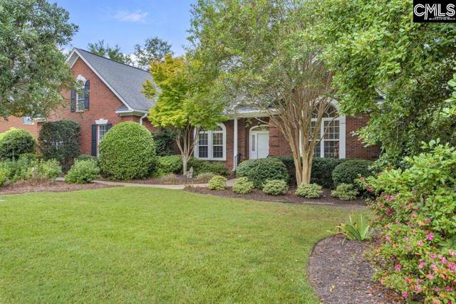 55 Silver Maple Court, Blythewood, SC 29016 (MLS #502277) :: EXIT Real Estate Consultants