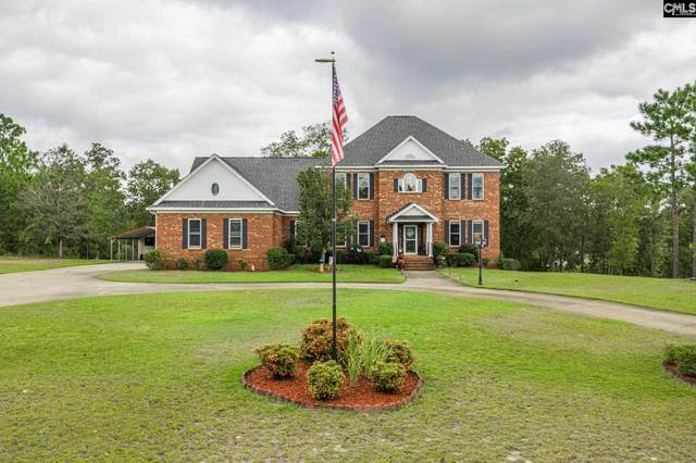 121 S. Chateau Dr, West Columbia, SC 29170 (MLS #502290) :: EXIT Real Estate Consultants
