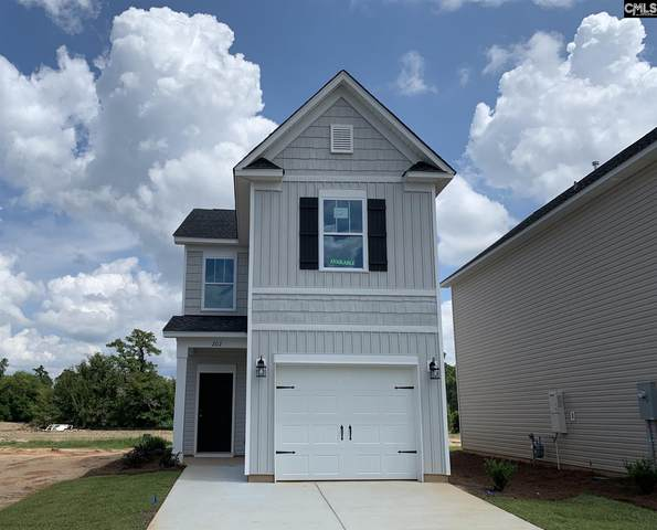112 Dawsons Park Circle, Lexington, SC 29072 (MLS #502294) :: Disharoon Homes