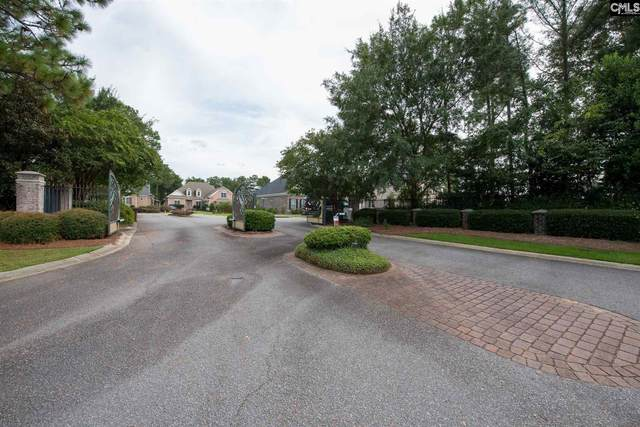 156 Sanibel Circle, Columbia, SC 29223 (MLS #502297) :: The Latimore Group