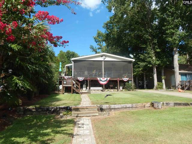41 Beaver Cove, Prosperity, SC 29127 (MLS #502298) :: EXIT Real Estate Consultants