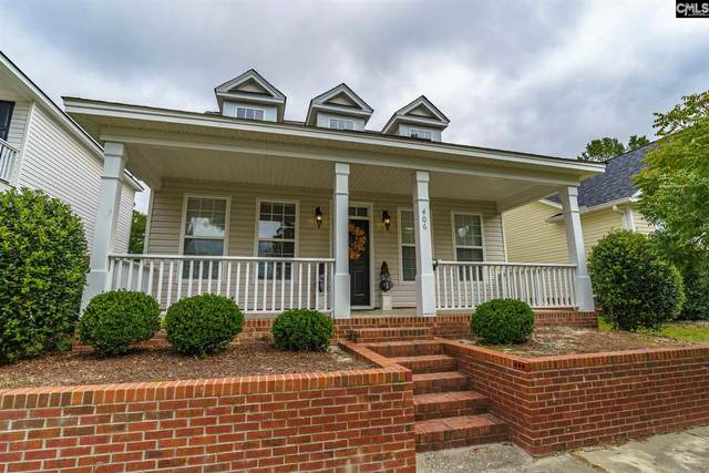 406 Chalmers Lane, Columbia, SC 29229 (MLS #502302) :: EXIT Real Estate Consultants