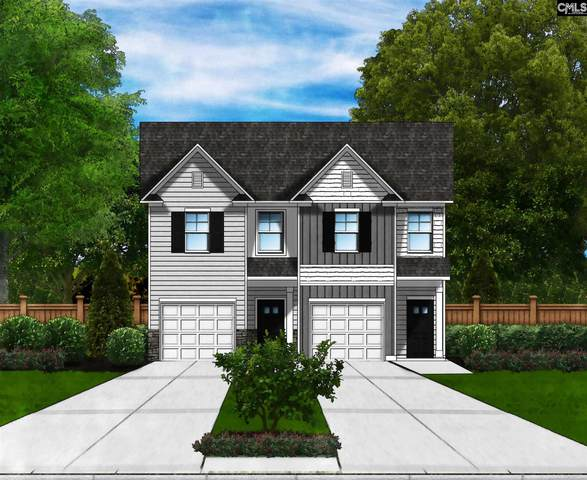 124 Silver Run Place, West Columbia, SC 29169 (MLS #502316) :: The Latimore Group