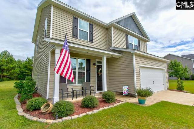 32 Raindance Lane, Camden, SC 29020 (MLS #502317) :: The Latimore Group