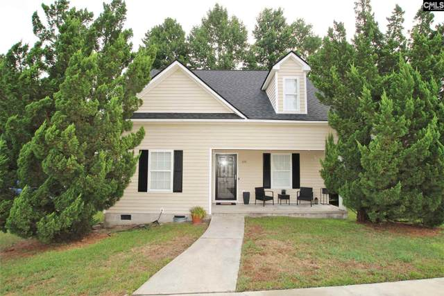 101 Petworth Drive, Columbia, SC 29229 (MLS #502318) :: Metro Realty Group