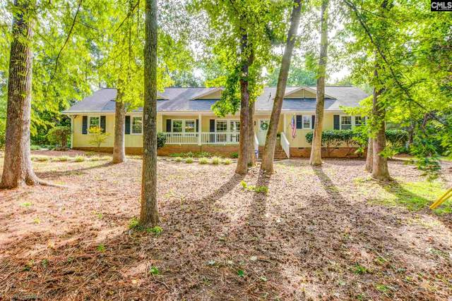 110 Saratoga, Irmo, SC 29063 (MLS #502331) :: Realty One Group Crest