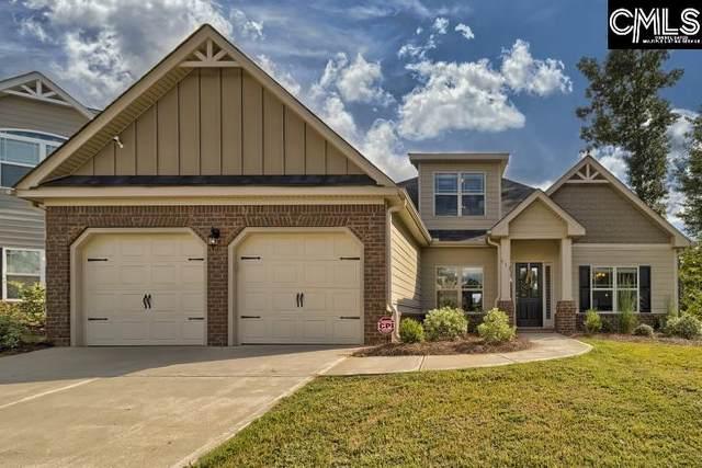 933 Roper Mountain Court, Lexington, SC 29073 (MLS #502333) :: Home Advantage Realty, LLC