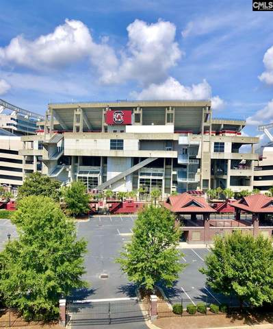 1100 Bluff Road 407, Columbia, SC 29201 (MLS #502334) :: Gaymon Realty Group