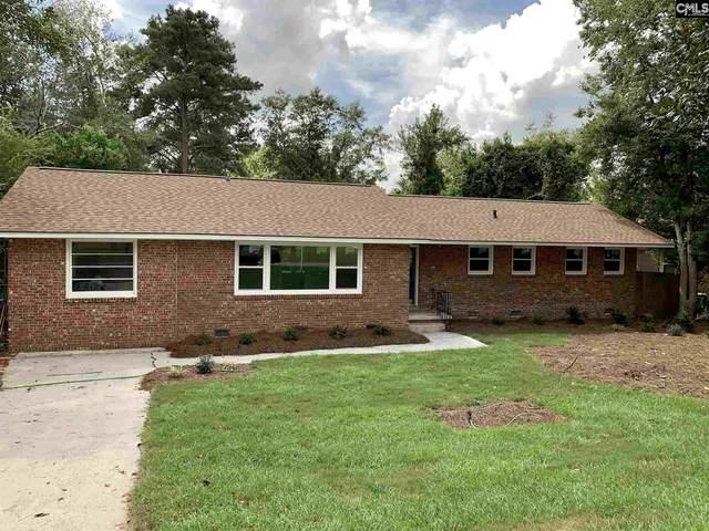 2034 Parliament Drive, Cayce, SC 29033 (MLS #502335) :: Loveless & Yarborough Real Estate