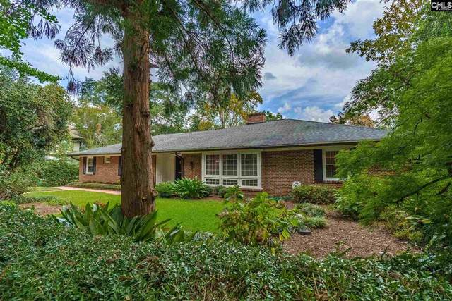 318 Edisto Avenue, Columbia, SC 29205 (MLS #502347) :: Home Advantage Realty, LLC