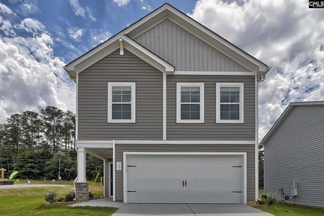 335 Liliana Drive, Columbia, SC 29223 (MLS #502349) :: The Latimore Group