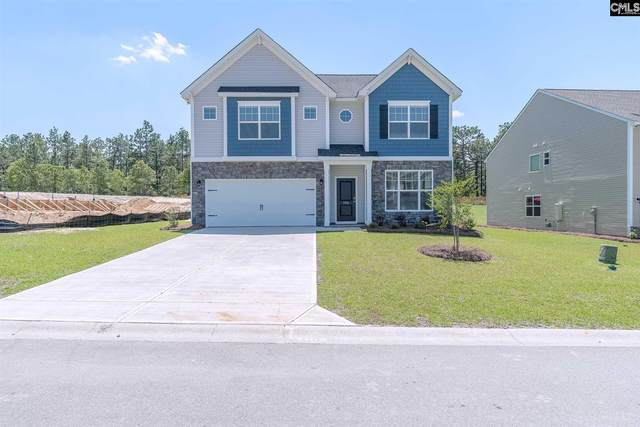 1508 Nandina Court, Lexington, SC 29073 (MLS #502352) :: The Olivia Cooley Group at Keller Williams Realty