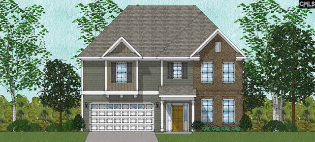 477 Windrush Drive Lot #15, Elgin, SC 29045 (MLS #502356) :: Realty One Group Crest