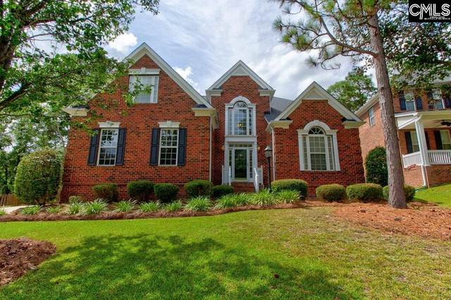8 Marsh Hawk Lane, Columbia, SC 29229 (MLS #502357) :: NextHome Specialists