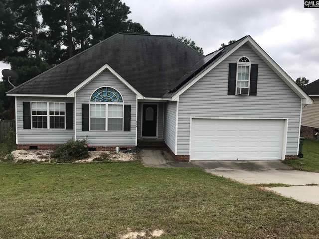 204 Long Needle Road, Columbia, SC 29229 (MLS #502373) :: Home Advantage Realty, LLC