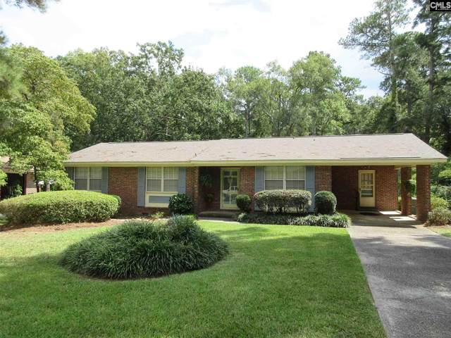 1834 Saint Michaels Road, Columbia, SC 29210 (MLS #502386) :: The Latimore Group