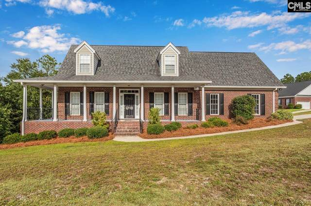 928 Indian River Drive, West Columbia, SC 29170 (MLS #502391) :: Metro Realty Group