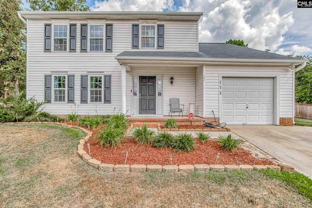 132 Misty Glen Circle, Irmo, SC 29063 (MLS #502413) :: EXIT Real Estate Consultants
