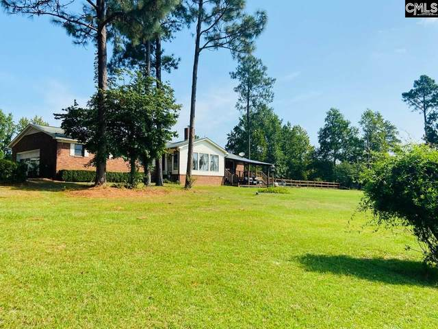 525 Rimer Pond Road, Blythewood, SC 29016 (MLS #502415) :: EXIT Real Estate Consultants