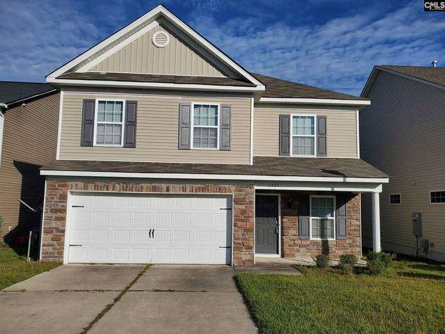 1221 Rabon Pond Drive Drive, Columbia, SC 29229 (MLS #502422) :: Resource Realty Group
