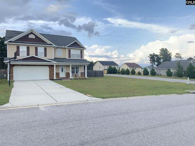 2 Weatherfield Drive Drive, Elgin, SC 29045 (MLS #502449) :: Loveless & Yarborough Real Estate
