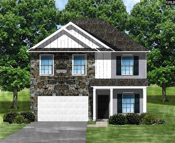 415 Kingsley View (Lot 54) Road, Blythewood, SC 29016 (MLS #502456) :: The Latimore Group