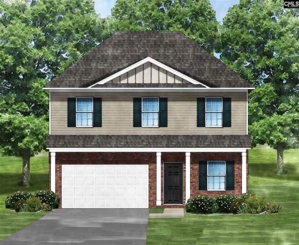 635 Roslindale (Lot 85) Circle, Blythewood, SC 29016 (MLS #502458) :: EXIT Real Estate Consultants
