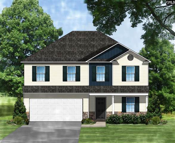 639 Roslindale (Lot 86) Circle, Blythewood, SC 29016 (MLS #502460) :: The Olivia Cooley Group at Keller Williams Realty
