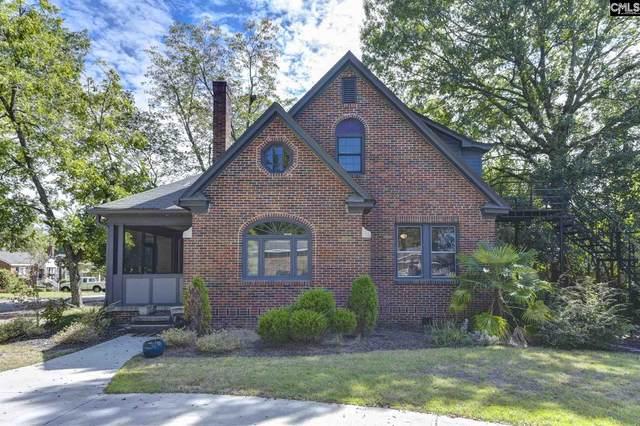 100 Sunrise Avenue, Columbia, SC 29205 (MLS #502462) :: EXIT Real Estate Consultants