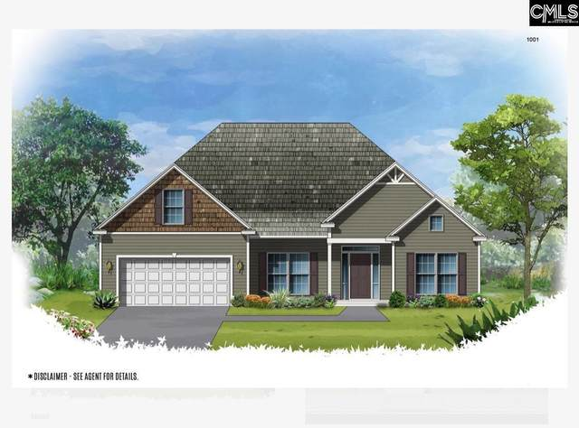 532 Links Pointe Court, Chapin, SC 29036 (MLS #502485) :: Home Advantage Realty, LLC