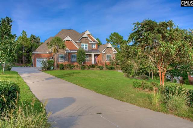 10 Gills Crossing Court, Columbia, SC 29223 (MLS #502486) :: Home Advantage Realty, LLC