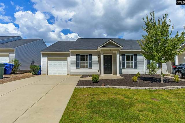 213 Nobility Drive, Columbia, SC 29210 (MLS #502488) :: Home Advantage Realty, LLC