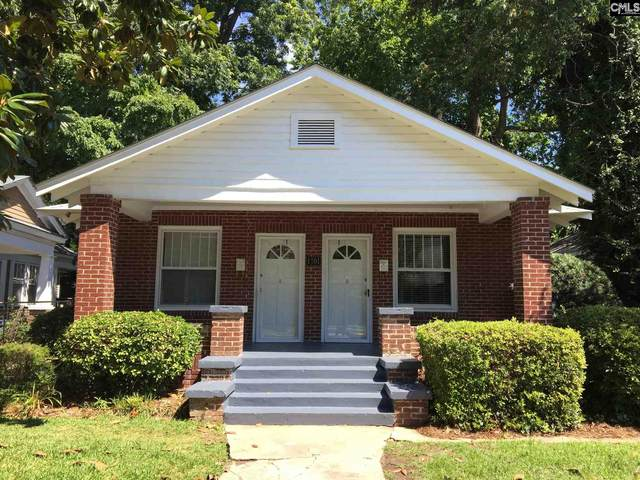 1101 Kinard Court, Columbia, SC 29201 (MLS #502489) :: Home Advantage Realty, LLC