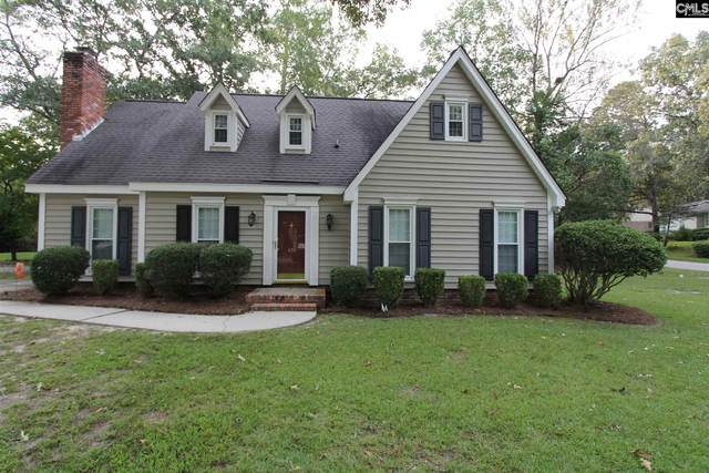 420 Great North Road, Columbia, SC 29223 (MLS #502491) :: The Latimore Group