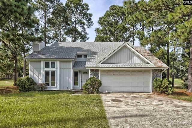 521 Sparkleberry Lane, Columbia, SC 29229 (MLS #502494) :: EXIT Real Estate Consultants
