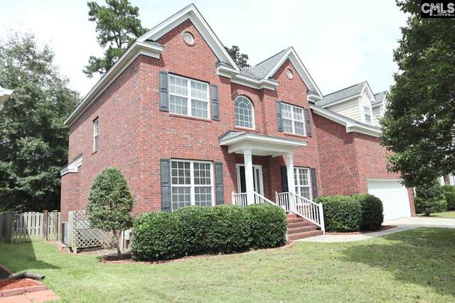 1124 Ashland Drive, Columbia, SC 29229 (MLS #502500) :: EXIT Real Estate Consultants