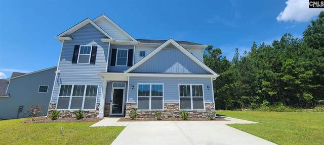 535 Roseridge Drive, Blythewood, SC 29016 (MLS #502506) :: EXIT Real Estate Consultants