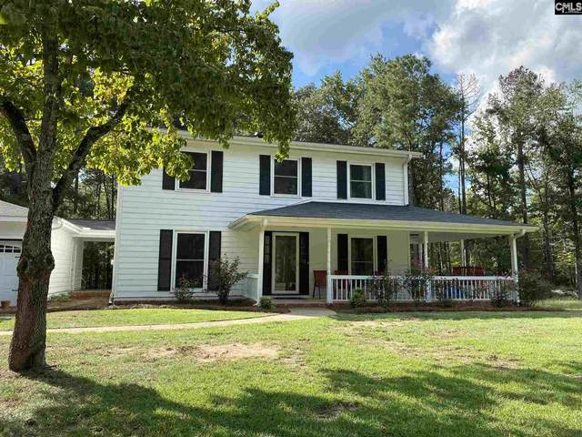 300 Clearview Drive, Hopkins, SC 29061 (MLS #502512) :: Realty One Group Crest