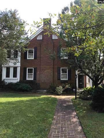 1722 Crestwood Drive, Columbia, SC 29205 (MLS #502522) :: Home Advantage Realty, LLC