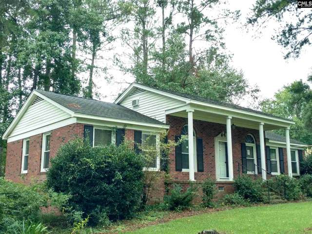 1463 Fork Avenue, Irmo, SC 29063 (MLS #502523) :: Realty One Group Crest