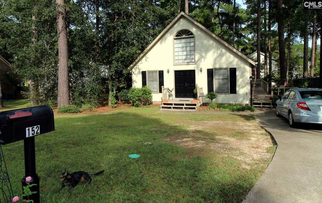 152 Whitwood Circle, Columbia, SC 29212 (MLS #502563) :: EXIT Real Estate Consultants