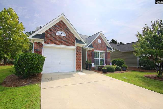 164 ivy Square Drive, Columbia, SC 29229 (MLS #502564) :: The Latimore Group
