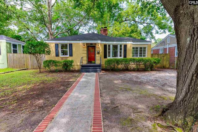 2851 Superior Street, Columbia, SC 29205 (MLS #502566) :: Loveless & Yarborough Real Estate