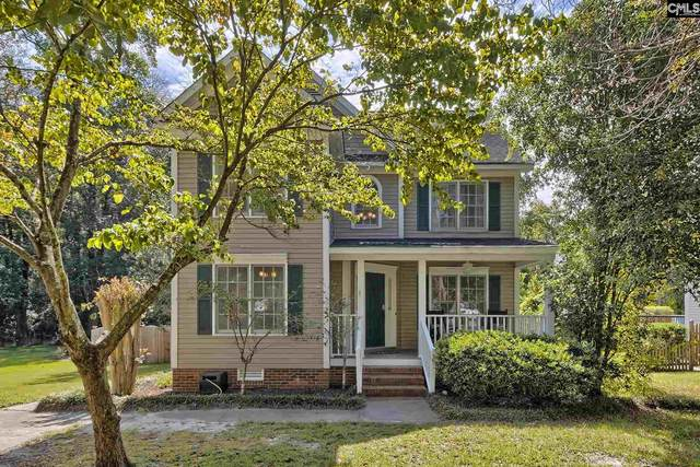 1056 Coatesdale Road, Columbia, SC 29209 (MLS #502581) :: Loveless & Yarborough Real Estate
