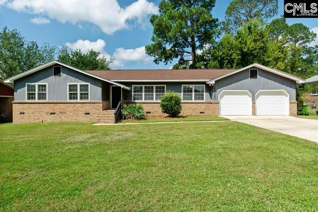 2905 Plymouth Rock Road, Columbia, SC 29209 (MLS #502590) :: NextHome Specialists