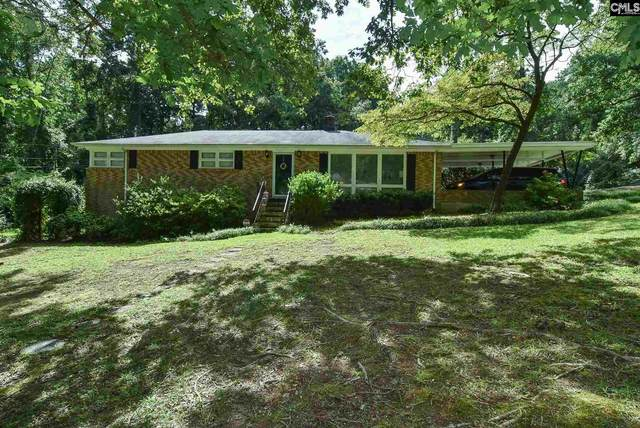 1524 Alpine Drive, West Columbia, SC 29169 (MLS #502616) :: Home Advantage Realty, LLC