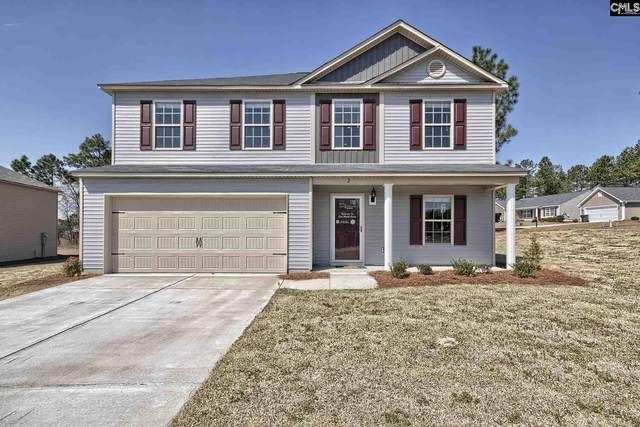 411 Glen Arven Court, Chapin, SC 29036 (MLS #502636) :: Fabulous Aiken Homes