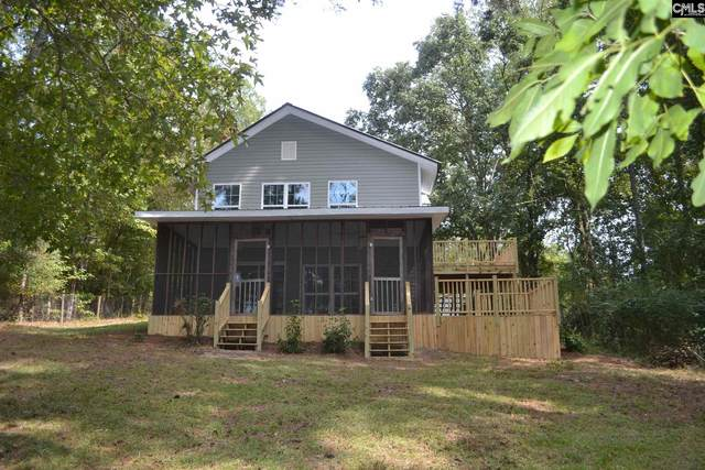 533 Kingfisher Drive, Ridgeway, SC 29130 (MLS #502637) :: The Olivia Cooley Group at Keller Williams Realty